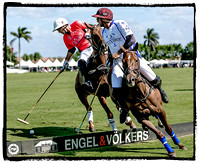 Polo US Open - Audi vs Valiente Quarterfinals