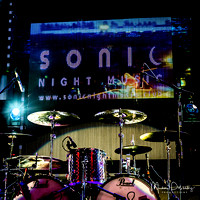 Sonic Night Music Metal Fest In Photos